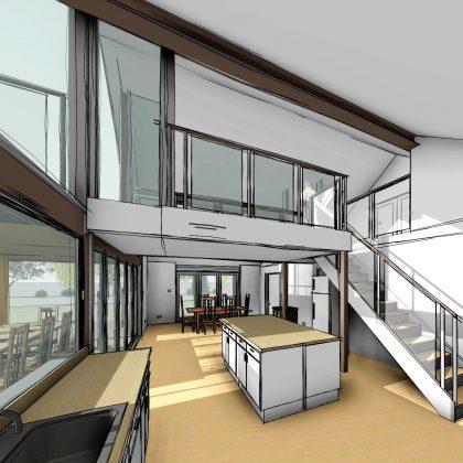 New House, Stodmarsh Road